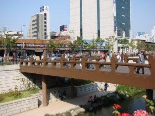 現在の水標橋