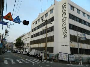 [50] 부산, 성분도병원 빌딩